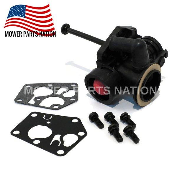 Briggs Amp Stratton 10a902 0109 01 Engine Carburetor Mower