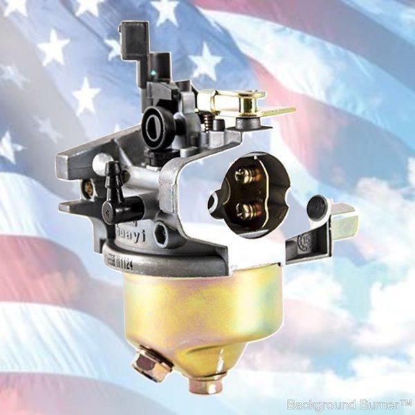 Mtd 265 Sua Carburetor Snowthrower Mower Parts Nation