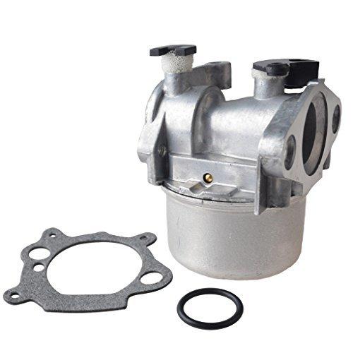 Replaces Husqvarna HU725AWD Carburetor