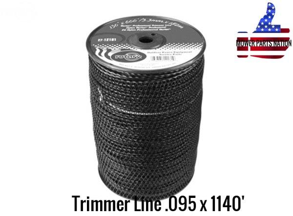 LARGE TRIMMER LINE .095 | Mower Parts Nation