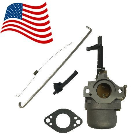 coleman powermate  watt generator carburetor mower parts nation