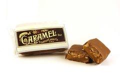 Cashew Caramel Bar