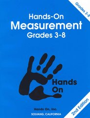 #110375 Hands-On Measurement Grades 3-8