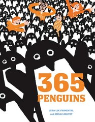 #114509 365 Penguins