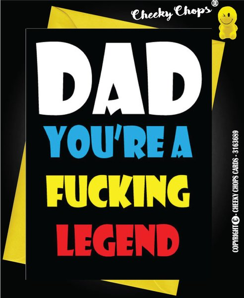 Dad You're a fucking legend - C64