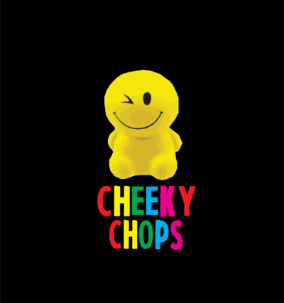 Cheeky Chops Cards