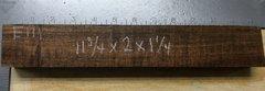 Hawaiian Koa Board Curly 4/4 #E-111