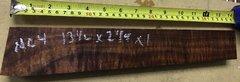 Hawaiian Koa Knife Blank NC-4