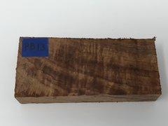 Hawaiian Koa Board Curly 5/4 #PB-13