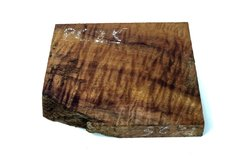 Hawaiian Koa Board Curly 3/4 #PC-25
