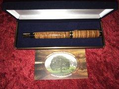 Hawaiian Koa Navigator Pen