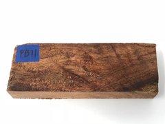 Hawaiian Koa Board Curly 5/4 #PB-11