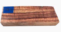 Hawaiian Koa Board Curly 5/4 #PB-9