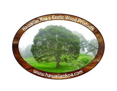 Hawaiian Koa Company