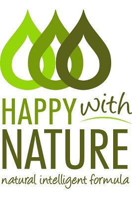 Happy with Nature