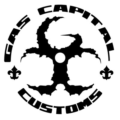 Gas Capital Customs