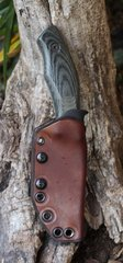 CPK Kydex/Leather Sheath for EDC Model