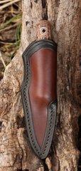 Standard Sheaths for Fiddleback Forge Knives