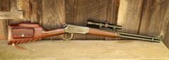 Winchester Model 94 / Marlin Model 336 with Cheek Rest
