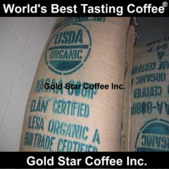 Sumatra Takengon - Fair Trade / Organic Certified