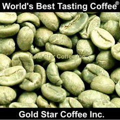 Jamaica Blue Mountain Wallenford Estate Green Unroasted