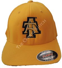 NC A&T New Era Fitted Cap