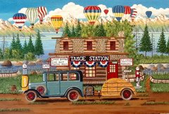 Tahoe Station