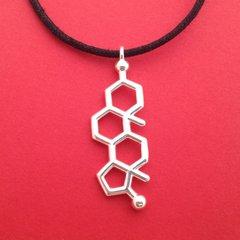 Testosterone Necklace