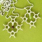 Heme Necklace