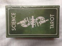 Science Tarot Cards