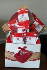 Wish A Mix Gift Basket