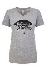 Gilmore Girls 'In Omnia Paratus' V-Neck