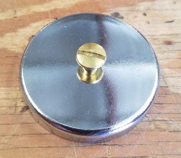 Screw-On Magnet