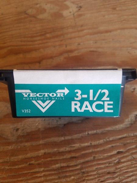 Vector Nail 3.5 Race - 250 Count Box