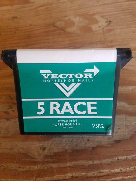 Vector Nail 5 Race - 250 Count Box