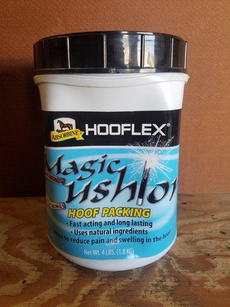 Magic Cushion Hoof Packing - 4lb