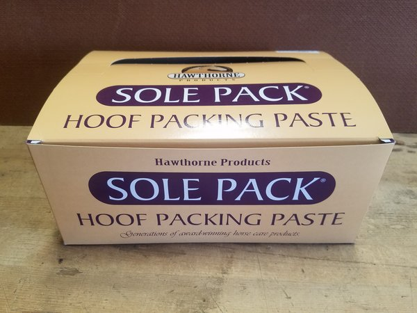 Sole Pack Paddies - Box of 12