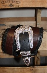 Get Gussied Up Belt
