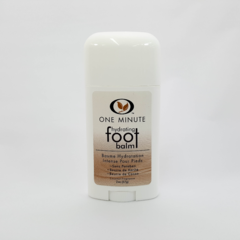 One Minute Hydrating Foot Balm