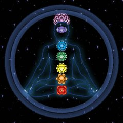 An Aromatic Journey through the Chakras