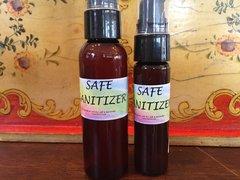 Safe Sanitizer