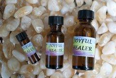 Joyful Healer