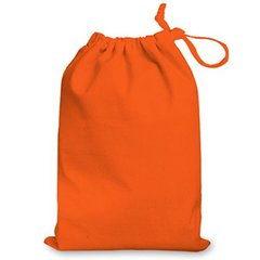 Cotton Drawstring Bags in 46 plus colours and 9 very useful sizes. All with matching colour material drawstring. 25cm x 35cm Candy