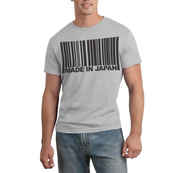 Made in Japan mens t-shirt