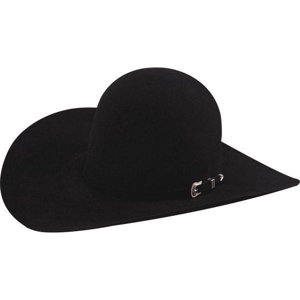 AMERICAN HAT COMPANY 10X OPEN CROWN HAT
