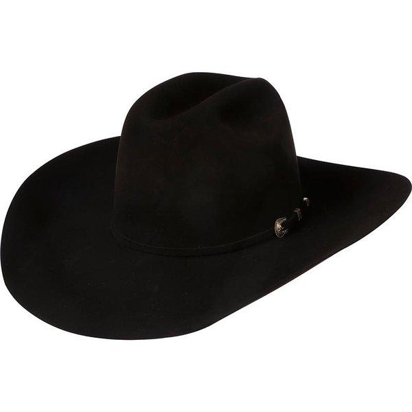 AMERICAN HAT COMPANY 500X FELT OPEN CROWN HAT