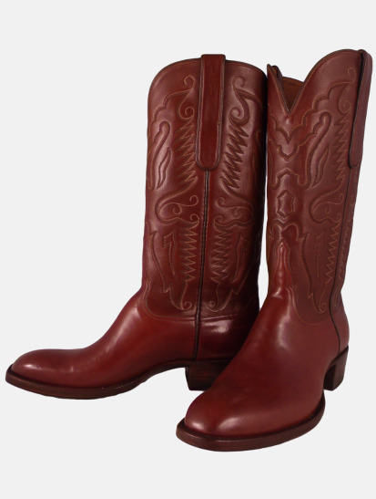 YOUR VAQUERO STYLE HANDMADE CUSTOM BOOTS STARTING @