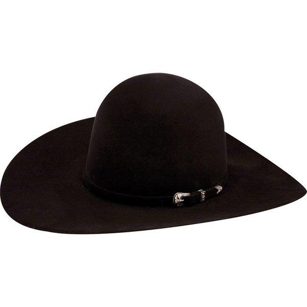 AMERICAN HAT COMPANY 20X OPEN CROWN FELT HAT