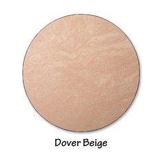 Volcanic Mineral Baked Powder - DOVER BEIGE