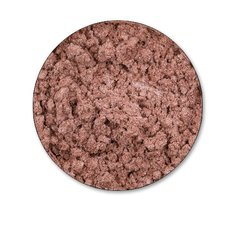 Mineral eye shimmer in Nude